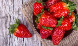 Полезные свойства клубники: калорийность и лучшие домашние рецепты