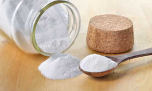 Как можно похудеть с помощью соды?