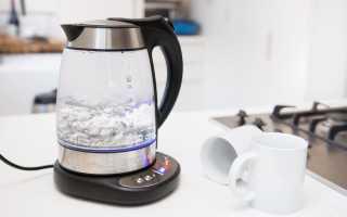 Как удалить накипь в чайнике: лучшие рецепты