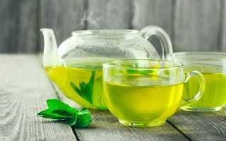 Зеленый чай как средство борьбы с лишним весом