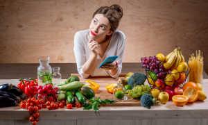 Диета Екатерины Миримановой «минус 60»: эффективность, меню на неделю, как себя мотивировать