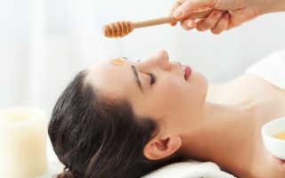 Медовый массаж лица — красота и здоровье вашей кожи