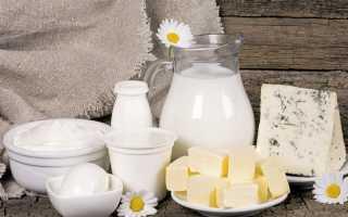 Молочные продукты при похудении. Что можно есть худеющим?