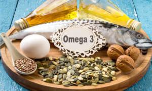 Омега-3, 6, 9 — источник долголетия и здоровья