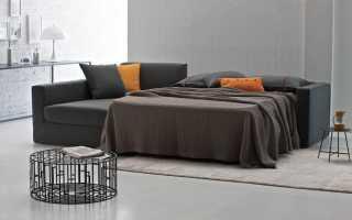 Как выбрать диван для сна? Важные моменты
