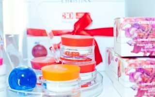 Косметика «Кристина»: обзор лучших товаров израильского бренда
