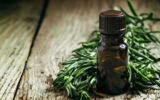 Эфирное масло чайного дерева в косметологии
