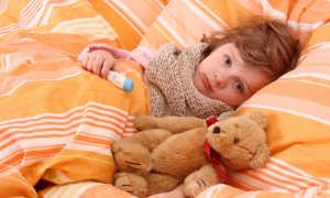 Как закалять часто болеющего ребенка?