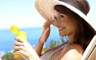 Как подобрать хороший солнцезащитный крем?