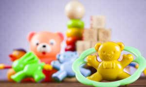 Какие развивающие игрушки нужны ребенку?