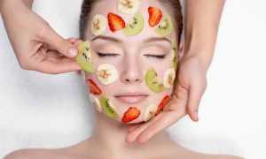 Маски из фруктов для лица. Лучшие рецепты омоложения кожи