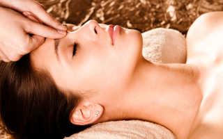 Китайский массаж для омоложения лица: эффективное средство от морщин