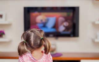 Какие мультики можно смотреть детям, а какие не стоит