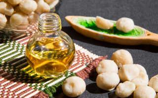 Масло макадамии для лица — волшебный подарок природы