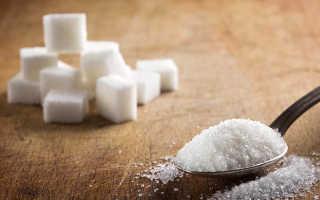Польза и вред сахара – давайте разберемся