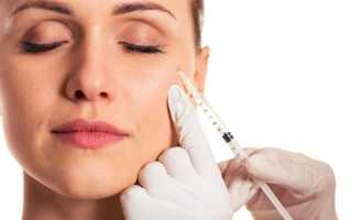 8 методов по подтяжке лица