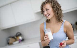 Кефир для похудения — лучшие домашние рецепты