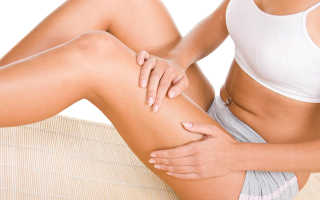 Как правильно делать антицеллюлитный массаж в домашних условиях?