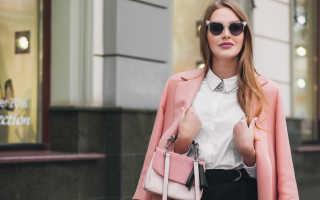 С чем и как носить женские пиджаки: советы стильного сочетания