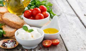 Безжировые диеты: эффективность, описание и примеры