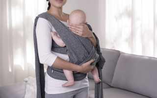 Переноски для детей: не вредят ли они малышам, и почему родители выбирают рюкзаки-кенгуру?