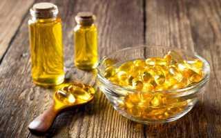 Рыбий жир: полезные свойства и применение для кожи и волос