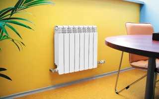 Радиаторы отопления в квартиру: какие лучше, инструкция по выбору