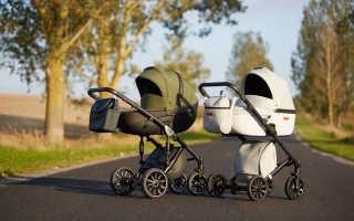 Детские коляски-трансформеры 2 в 1: критерии выбора и обзор популярных моделей