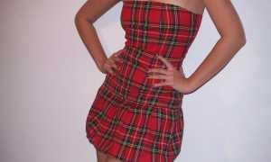 Платье без бретелек: как выбрать и с чем носить?