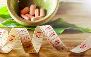 Эффективные витамины при диетическом питании