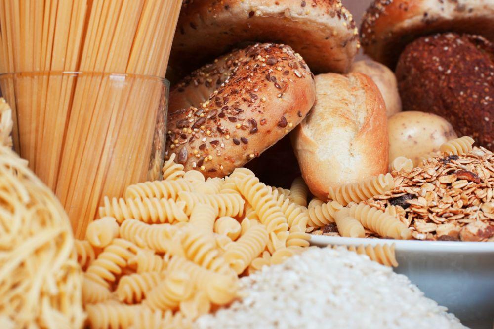 углеводы в хлебе и макаронах