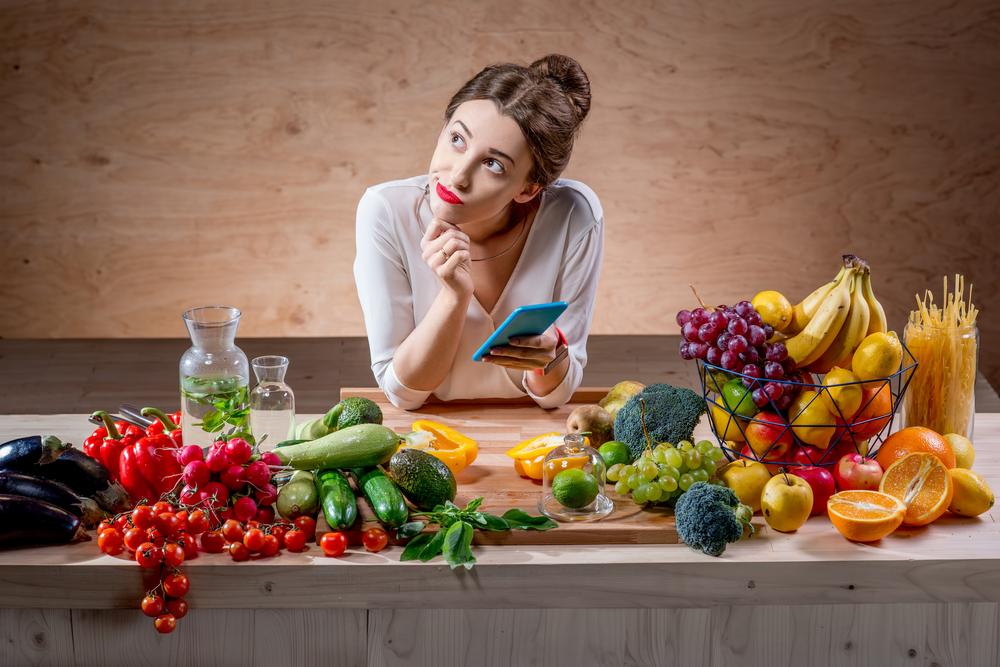 диета миримановой и продукты на столе