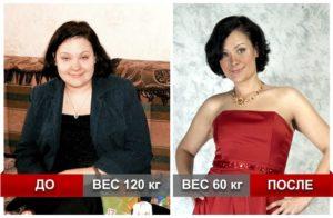 диета миримановой на примере Екатерины Миримановой