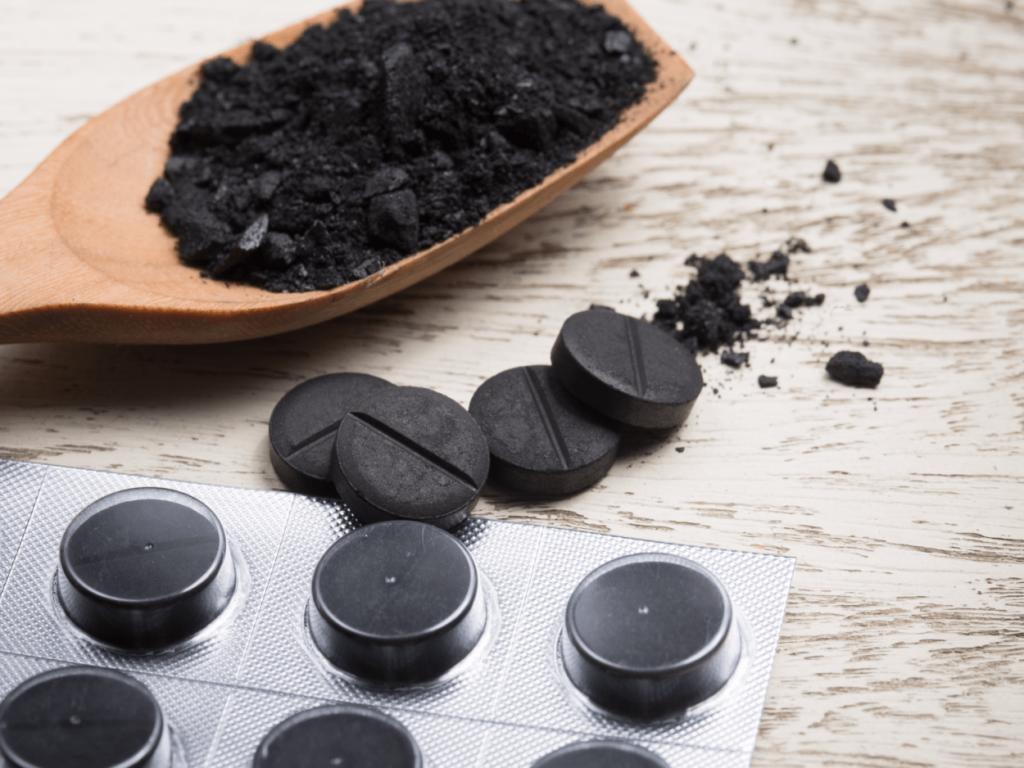Как применять активированный уголь, чтобы похудеть